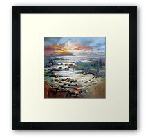 Arisaig Framed Print