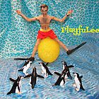 Lee Harvey Oswald Leading Penguin Babies in Song by PaulStanley