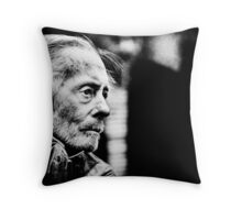 Occupy LSX ~  lost sheep Throw Pillow