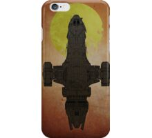 I'm a leaf on the wind - Firefly / serenity  iPhone Case/Skin