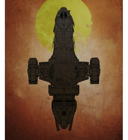 I'm a leaf on the wind - Firefly / serenity  Sticker