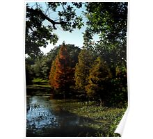 Autumnal Splendor ~ Part Three Poster