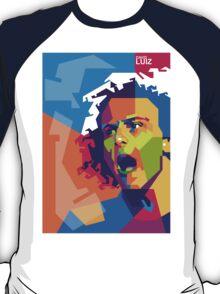 "WPAP - ""David Luiz"" T-Shirt"