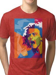 "WPAP - ""David Luiz"" Tri-blend T-Shirt"