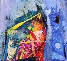 Abstract 5 by Graham Cox