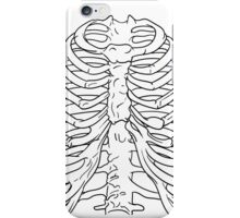 Ribs 2 iPhone Case/Skin