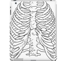 Ribs 2 iPad Case/Skin