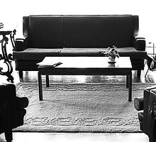70's Settee by James2001