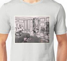 Roommates Unisex T-Shirt
