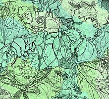 Insects by davidbushell