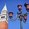 Campanile of San Marco, Venice by SeeOneSoul