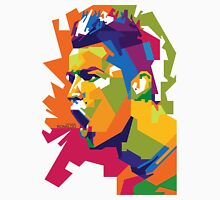 World Cup Edition - Cristiano Ronaldo in WPAP Unisex T-Shirt