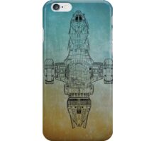 I'm a leaf on the wind - Firefly / serenity variant iPhone Case/Skin