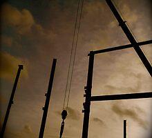 Framework by Johnathan Bellamy