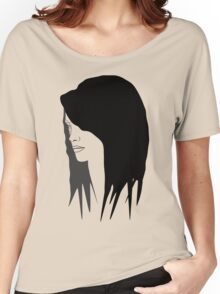 Stylish Girl 1 Women's Relaxed Fit T-Shirt