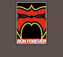 Run Forever Unisex T-Shirt