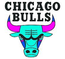 Chicago Bulls by NeRdOmAnIa