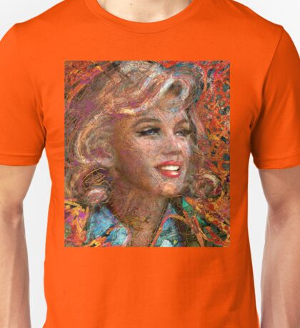 MM Ice Red Unisex T-Shirt