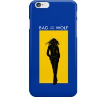 Something Of The Wolf (iPhone) iPhone Case/Skin
