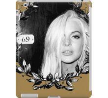 Lindsay Door 69 iPad Case/Skin