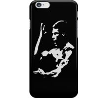 Bloodsport iPhone Case/Skin