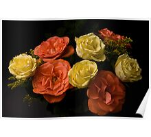 Roses Poster