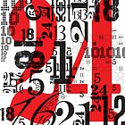 Numbers by Levis by levisdesigns