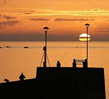 Gone Fishing by Fiona MacNab