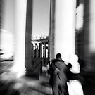Rome - Vatican city by Peppedam