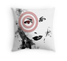 That's Accuracy Throw Pillow