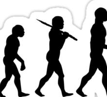 Full Evolution: Toclafane! Sticker