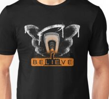 be LIE ve in science T-Shirt
