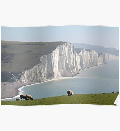 The Seven Sisters Poster