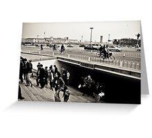 Tiananmen Greeting Card