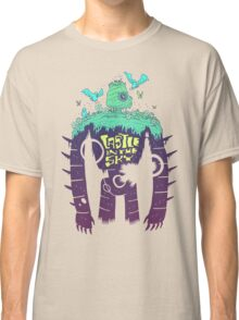 Laputa Robot Classic T-Shirt