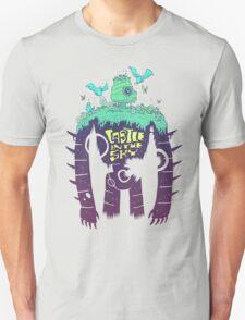 Laputa Robot Unisex T-Shirt