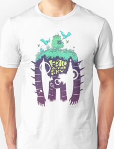 Laputa Robot T-Shirt