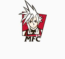 Midgar Fried Chocobo KFC MFC Unisex T-Shirt