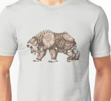 Iorek King of the Ice Bears Unisex T-Shirt