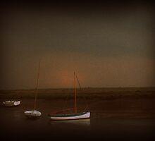 Stormy Skies by erose