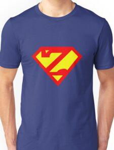 Super Zed Unisex T-Shirt