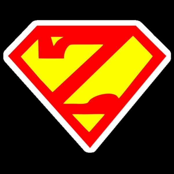 Super Zed by David Cumming