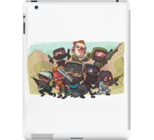 Counter-Strike: Anime iPad Case/Skin