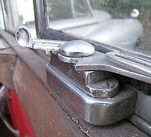Window Lock....52 Jaguar by trueblvr