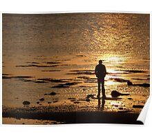 Stranger On The Shore Poster