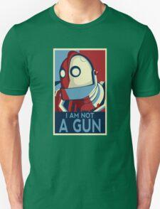 I am not a gun Unisex T-Shirt
