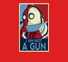I am not a gun T-Shirt