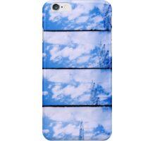 Cloud 9... iPhone Case/Skin