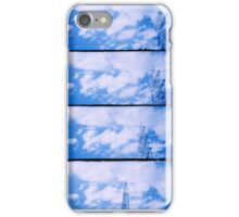 Cloud 9... iPhone Case/Skin