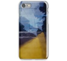 Dennis Station... iPhone Case/Skin